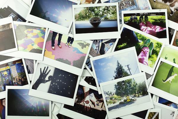 Как сделать лист с фотографиями 262