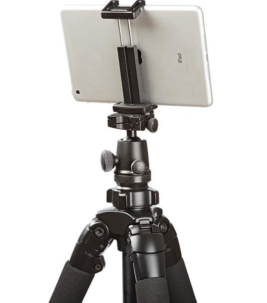 Ipad Mini 4 Tablethållare - Hållare -Klämma - Ställ - Stativfäste ... 2f19bfc50f059