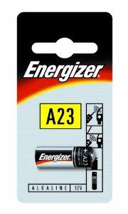 Moderigtigt Batteri A23 12V - Köp det hos Brunos Bildverkstad AB QB43