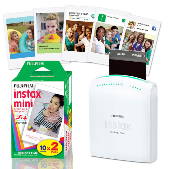 Fujifilm instax Share SP1