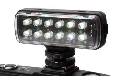 Portabel LED Belysning Manfrotto Pocket ML120