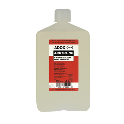 ADOX ADOTOL (NEUTOL NE) Liquid NE 1,25 L for 10-20 Liter