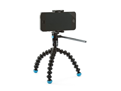 JOBY GRIPTIGHT GORILLAPOD VIDEO 54-72mm