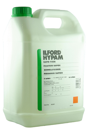 ILFORD FIX HYPAM 5L