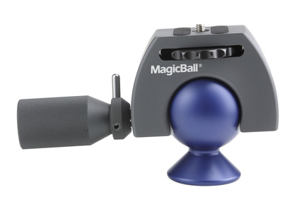 NOVOFLEX MAGICBALL- The Big One