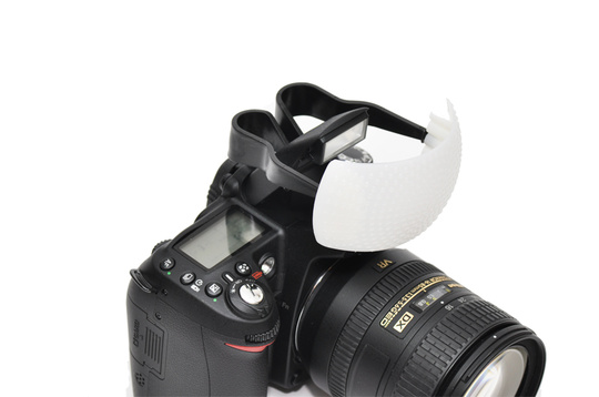 MICNOVA MQ-PP POP-UP FLASH DIFFUSER