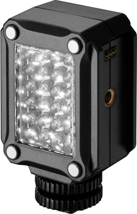 Videoljus - METZ MECALIGHT LED-160