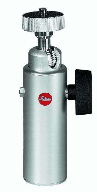 Leica Ball-and-socket head