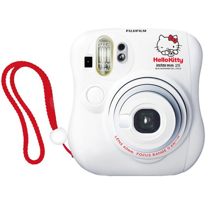 Fujifilm Instax Mini 25 Hello Kitty