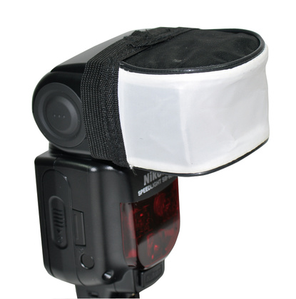 MICNOVA MQ-B4 CLOTH & SOFT FLASH DIFFUSER