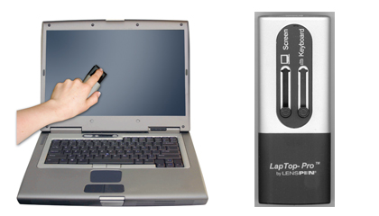 LENSPEN SCREEN LAPTOP PRO