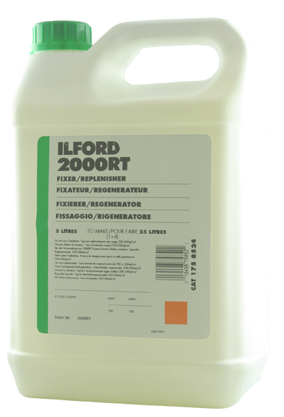 ILFORD FIX 2000 RT 5L