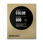 Color Film for 600 Gold Round Frame