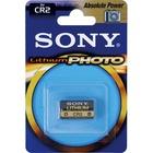 Kamerabatteri SONY CR2 Lithium
