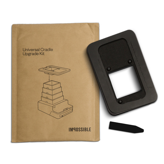 Universal Cradle for Instant Lab