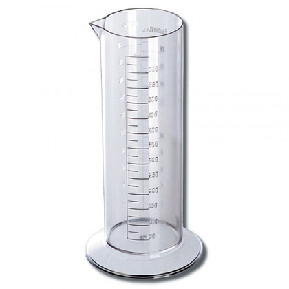 Mätglas - Measuring cylinder for 650ml
