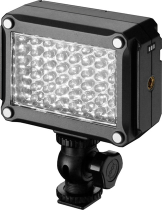 Videobelysning - METZ MECALIGHT LED-320