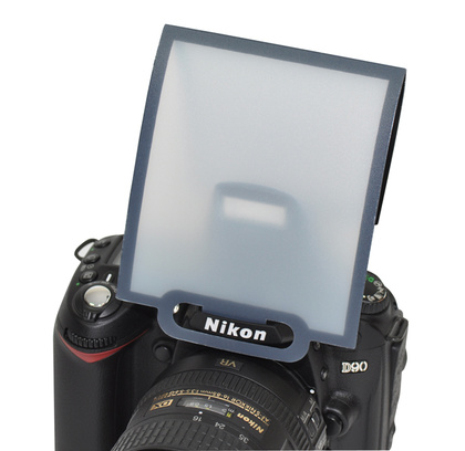 MICNOVA MQ-B3 POP-UP FLASH DIFFUSER 10X