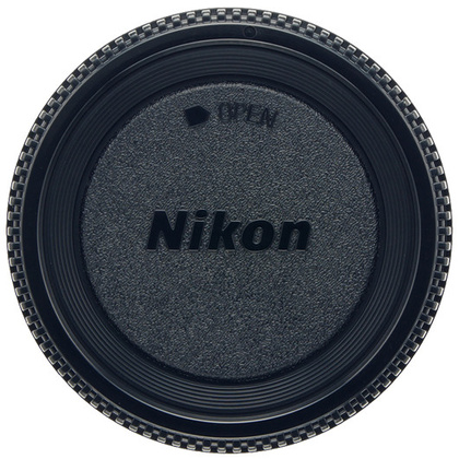 Huslock Nikon BF-1B Camera Body Cap for Nikon F