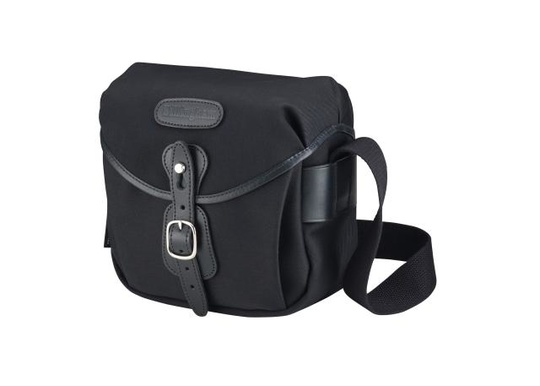 Billingham Hadley Digital Canvas bl/bl