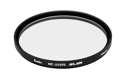 UV-filter 52 mm - KENKO FILTER MC UV370 SLIM