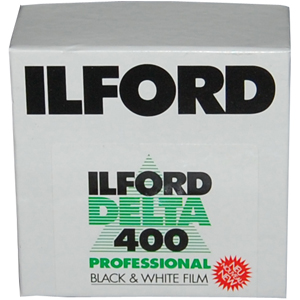 Ilford DELTA 400 35mm x 30,5m