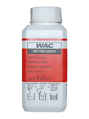 WAC WETTING AGENT 120ml