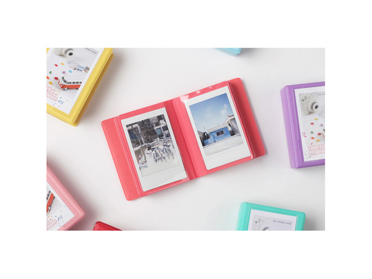 INSTAX MINI ALBUM - Mint