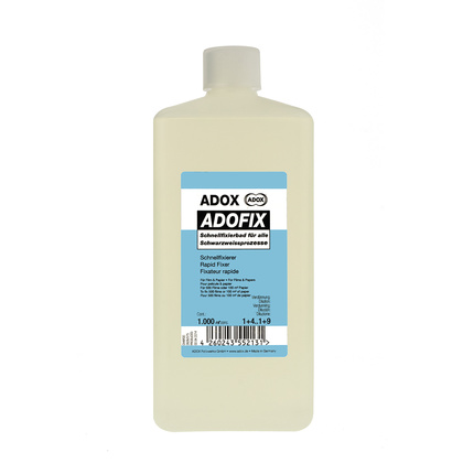 ADOX ADOFIX Express Fixer, 1000 ml Concentrate