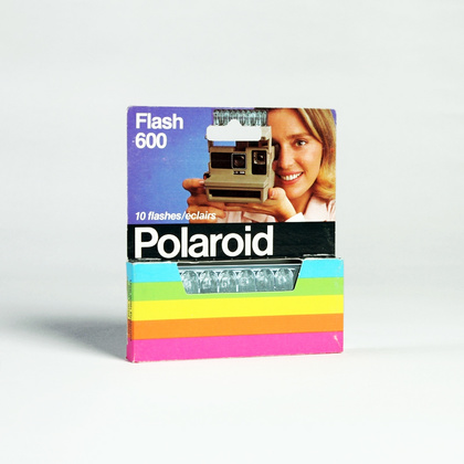 "600 Flash Bar ""10 flashar"" NOS"