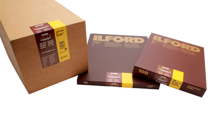 ILFORD MULTIGRADE FB WARMTONE 24K  142cm x 30m