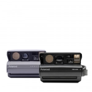 Polaroid Image/Spectra Camera - One Switch