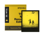 Third Man Records Edition Black & Yellow Film for 600