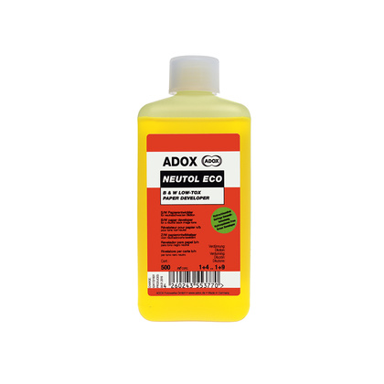Pappersframkallare - ADOX Neutol Eco 500 ml Concentrate