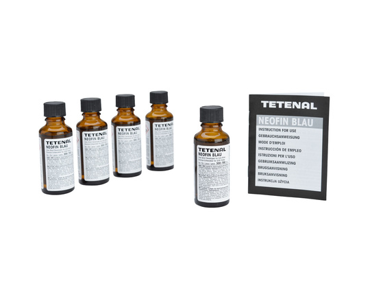 Tetenal Neofin blue 6x 50ml concentrate