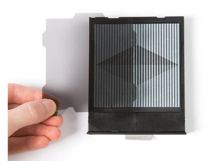 Impossible ND Film Pack Filter / Set 2