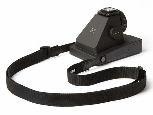IMPOSSIBLE I-1 NECKSTRAP