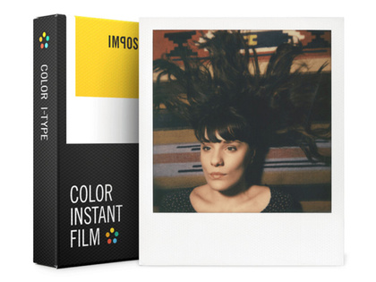 IMPOSSIBLE COLOR FILM FOR TYPE I-1
