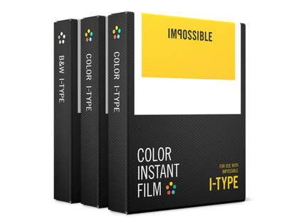 IMPOSSIBLE STARTER PACK FILM FOR TYPE I-1