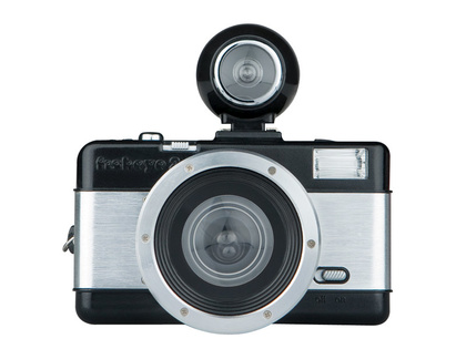 LOMOGRAPHY FISHEYE2 CAMERA