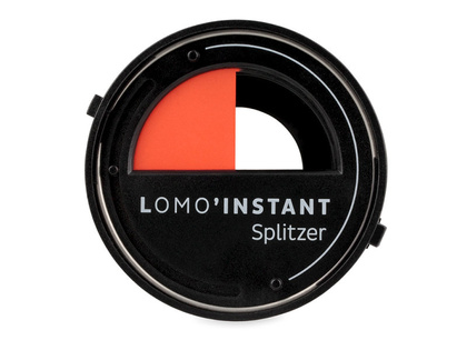 LOMOGRAPHY LOMO'INSTANT MINI SPLITZER