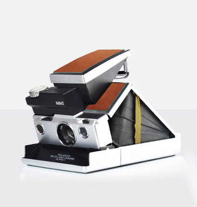 SLR670-S by MiNT (Brown)
