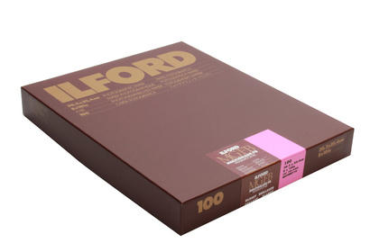 Fotopapper ILFORD MULTIGRADE FB WARMTONE 1K - 12,7X17,8 100 blad