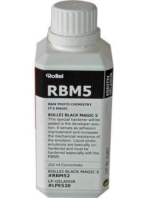 Rollei Black Magic RBM5 250ml
