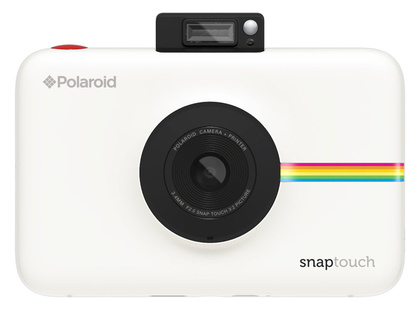 POLAROID SNAP TOUCH CAMERA Vit