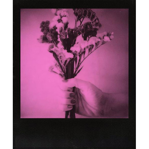 IMPOSSIBLE 600 DUOCHROME BLACK/PINK
