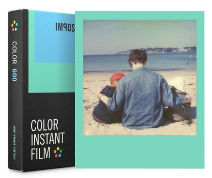 Color film for 600 Mint Edition