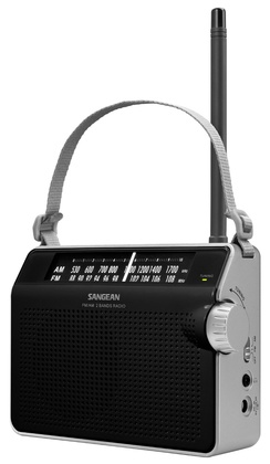 FM/AM 2 Bands Radio