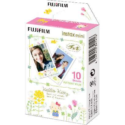Fujifilm Instax Film Mini Hello Kitty