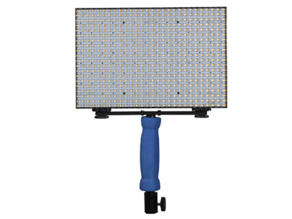 LEDGO LG-B560C 33.6W Bi-Color portabel LED-belysning